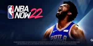 Com2uS ra mắt toàn cầu tựa game bóng rổ đình đám NBA NOW 22!