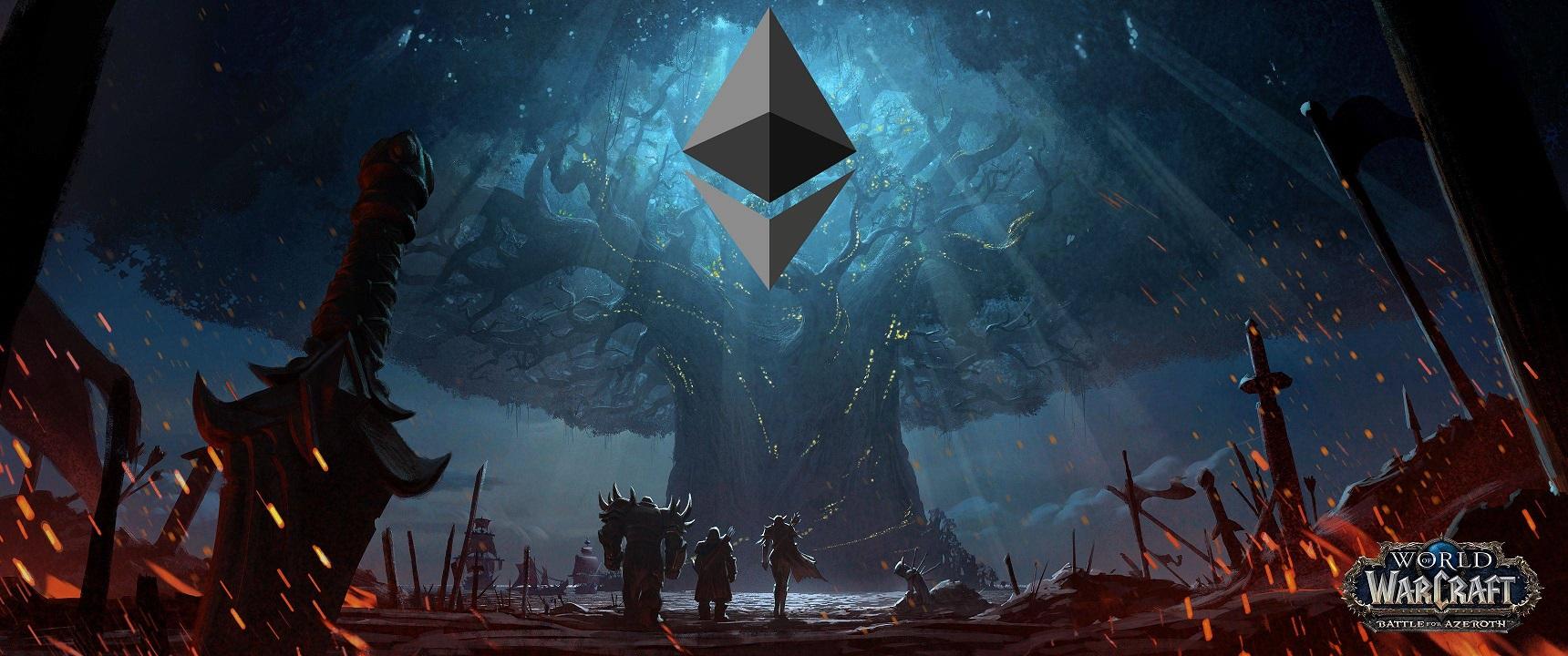 Nguồn gốc ra đời Ethereum: Hóa ra liên quan đến… World of Warcraft