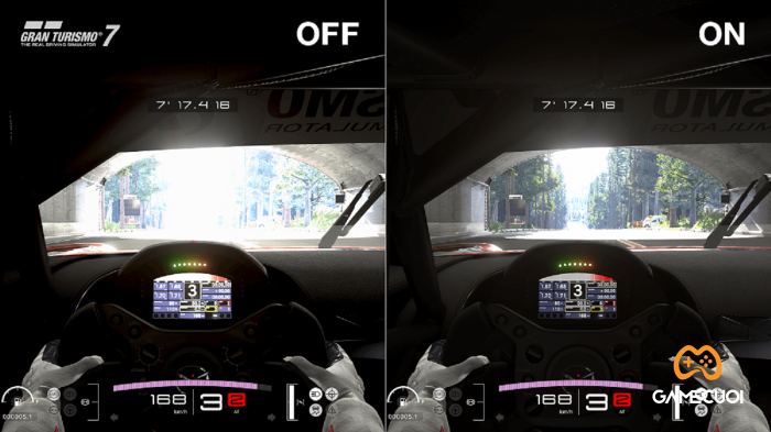 Gran Turismo 7: TM & © Sony Interactive Entertainment Inc. Developed by Polyphony Digital Inc.