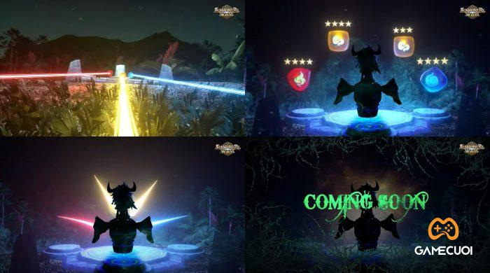 Teaser image Game Cuối