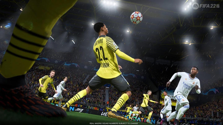 Theo chân PES, series FIFA sắp đổi tên mới thành… EA Sports FC?