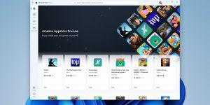 Ứng dụng Android bắt đầu chạy được trên Windows 11, không cần bật thêm giả lập