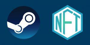 Valve cấm cửa các trò chơi NFT và tiền điện tử trên Steam