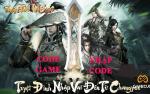 799 Code Tuyệt Thế Vô Song và hướng dẫn nhập giftcode