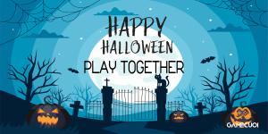 Play Together: Cách nhận qùa Halloween vô cùng đơn giản
