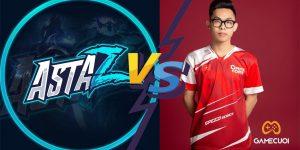 Tốc chiến drama: Toàn cảnh sự việc giữa Asta Z và streamer Lương Rabbit